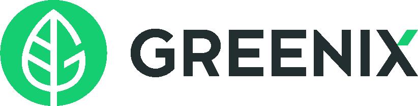 Greenix Logo without tag